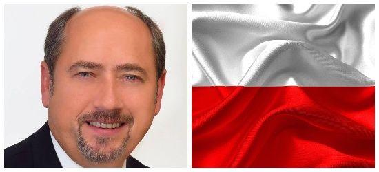 WYNIKI DO SENATU: Senatorem Mieczysław Golba. Są oficjalne wyniki PKW
