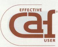 Urząd Miasta i Gminy Zagórz uzyskał certyfikat CAF