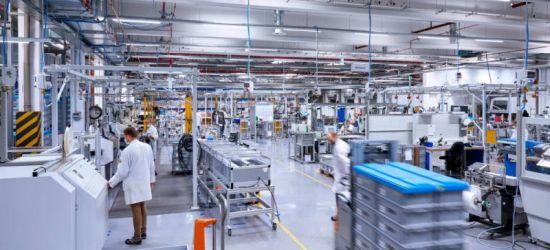 Ukończony w rekordowym tempie zakład produkcyjny Phoenix Contact w Rzeszowie rekrutuje pracowników