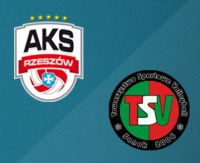 TRANSMISJA NA ŻYWO: AKS V LO Rzeszów – TSV Mansard TransGaz-Travel Sanok