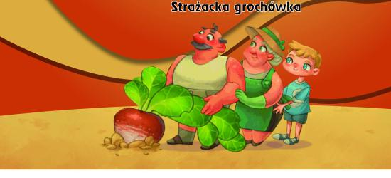 W niedzielę I Turniej Wsi Gminy Bukowsko!