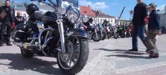 """NIEDZIELA W SKANSENIE: Motocykliści i Fundacja ,,Czas Nadziei"""" łączą siły. Już w niedzielę Wielki Piknik Rodzinny"""