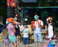 BESKO: Święto Dzieci. Było bajecznie, smacznie i kolorowo (ZDJĘCIA)