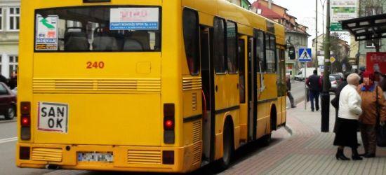 MKS SANOK: Sprawdź, jak autobusy jeżdżą w Wielkanoc