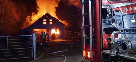 ZAGÓRZ: Pożary, wypadki, ćwiczenia. Ochotnicy podsumowali rok (VIDEO)