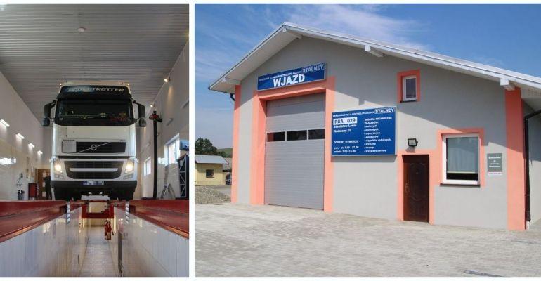 Już otwarta! Nowoczesna stacja kontroli pojazdów Stanley w Nadolanach (ZDJĘCIA)