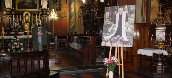 Druh Ryś – obchody 100. rocznicy urodzin ks. Zdzisława Peszkowskiego (RELACJA, ZDJĘCIA)