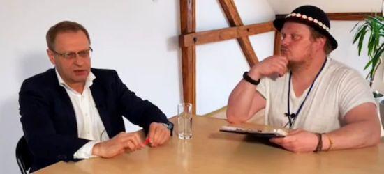BACA pyta dr Bodnar odpowiada na pytania dotyczące amantadyny, szczepień i COVID-19 (VIDEO)