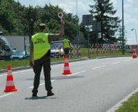 Przywrócone kontrole na przejściach granicznych