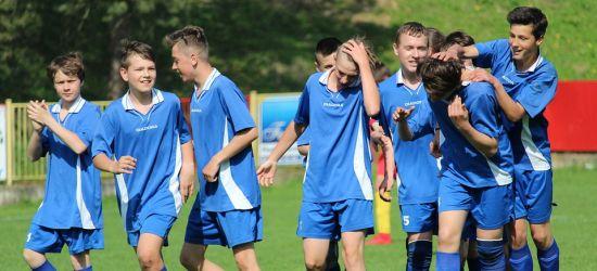 Testy piłkarskie w Ekoball-u Stali. Nowa grupa w Akademii