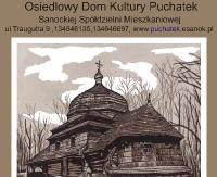 """Twórczość Zbigniewa Osenkowskiego w """"Puchatku"""""""