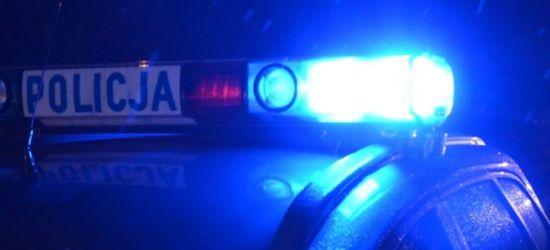 PODKARPACIE / TRAGEDIA: Najechała na leżącego na jezdni mężczyznę