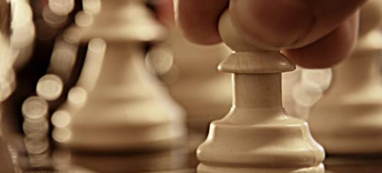 Lubisz rozgrywki szachowe? Już dziś zgłoś się do turnieju o Puchar Burmistrza Sanoka