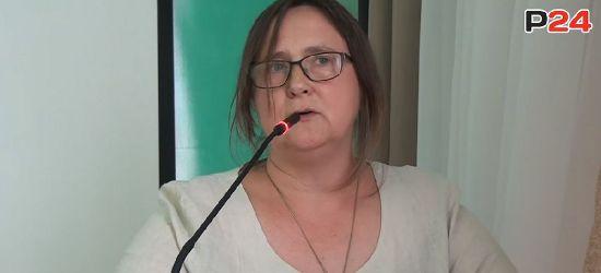Małgorzata Sienkiewicz-Woskowicz kierownikiem biura burmistrza