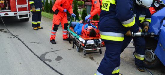 Sanocki szpital wzbogacił się o nowy sprzęt (ZDJĘCIA)