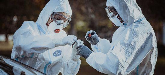 Żołnierze WOT powołani. Pomogą w walce z pandemią (ZDJĘCIA)