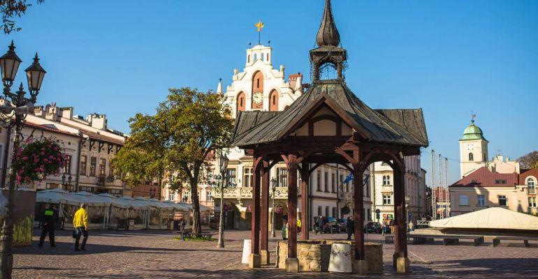 Planujesz weekend w Rzeszowie? Zobacz co warto zobaczyć