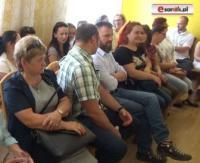 GMINA ZAGÓRZ: Rodzice wywalczyli drugi oddział I klasy w szkole przy ul. Wolności! Co z Zahutyniem?(FILM)