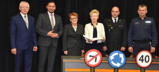 Sanocka Koalicja na Rzecz Bezpieczeństwa Seniorów podpisana (FOTO)