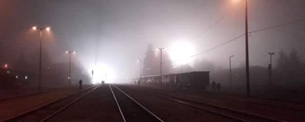 """ZAGÓRZ: To nie lądowanie UFO. Trwają zdjęcia do drugiej części """"Watahy"""" (FILM, ZDJĘCIA)"""