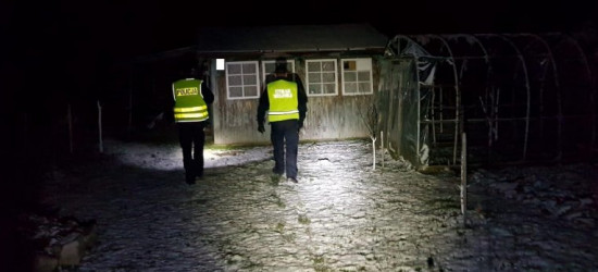 Wspólne działania dzielnicowych i strażników miejskich (FOTO)