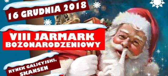 16 GRUDNIA: Jarmark Bożonarodzeniowy w sanockim Skansenie