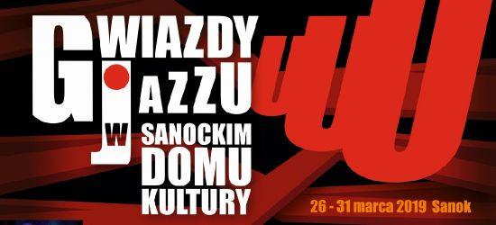 KONKURS! Wygraj bilety na jazzowe święto w Sanoku!