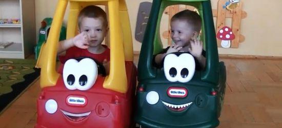 Przedszkolaki nagrały teledysk dla mam i tatusiów (ZOBACZ VIDEO)