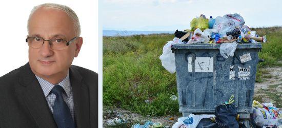 SANOK: Czy czekają nas podwyżki opłat za śmieci? Alarm w formie listu otwartego