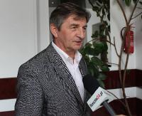 """SOBOTA: Marszałek Kuchciński w sanockiej PWSZ. """"Polska jest jedna"""""""