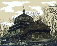 Drewniane świątynie Ziemi Sanockiej
