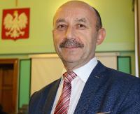 Kazimierz Węgrzyn nowym wiceprzewodniczącym Rady Powiatu Sanockiego