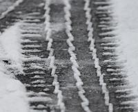UWAGA: Kumulacja w pogodzie. Gwałtowne wzrosty stanów wody. W nocy lód na drogach i opady śniegu
