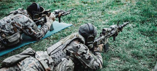 Jak bezpiecznie prowadzić ogień? Szkolenie żołnierzy (FOTO)