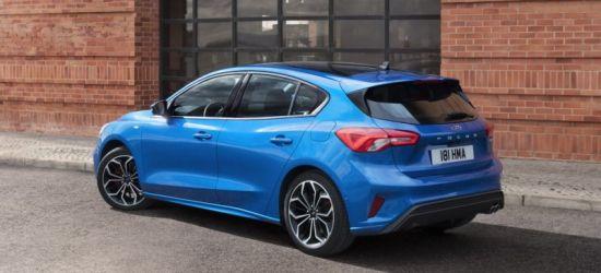 Nowy Ford Focus – atrakcyjny bohater codzienności
