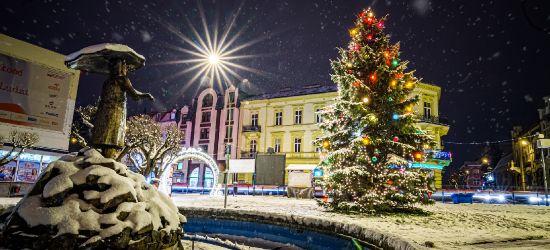 Ile Sanok wydał na dekoracje świąteczne? (ZDJĘCIA)