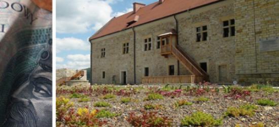 Sytuacja w Muzeum Historycznym w Sanoku zdaniem radnej Alicji Wosik. Czy radny Niżnik działa na szkodę muzeum sanockiego?