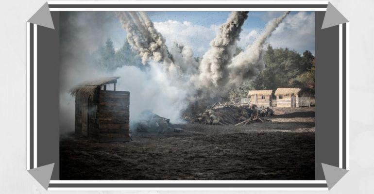 NASZ PATRONAT: Rekonstrukcja bitwy pod Komańczą w 101. rocznicę odzyskania Niepodległości (PROGRAM)