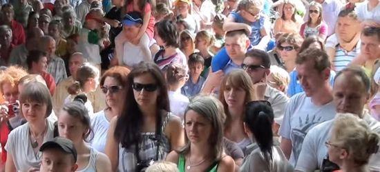 DZISIAJ: Fundacja Czas Nadziei zaprasza na Wielki Piknik Rodzinny na sanockim skansenie (VIDEO)