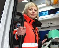 Wybrano organizatora Bieszczadzkiego Pogotowia Ratunkowego. Zarząd powiatu powierzył tę funkcję Beacie Pieszczoch