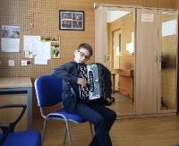 Muzyk z Dydni zwycięzcą Międzynarodowego Konkursu Akordeonowego w Suwałkach