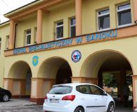 AKTUALIZACJA: Jak lokalne samorządy wspierają sanocki szpital? Miasto daje więcej od powiatu