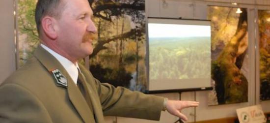 NASZ PATRONAT: Edward Marszałek o historii leśnictwa