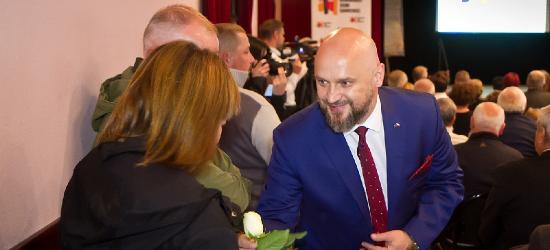 WYBORY 2018: Jakub Osika przedstawił swój plan na Sanok (FILM, ZDJĘCIA)