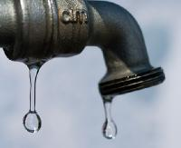 Uwaga! Przerwy w dostawie wody. Sprawdź gdzie i kiedy!