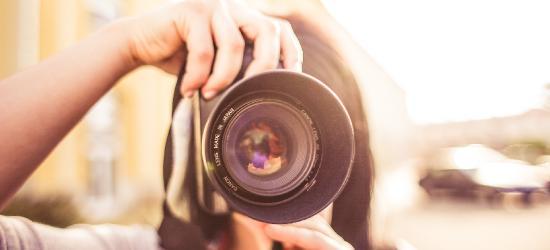 Wakacyjny kurs fotografii i edycji zdjęć. Zapisz się już teraz!