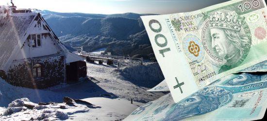 Górskie gminy turystyczne dostaną pieniądze od rządu. Będą zwalniać branżę turystyczną z podatków?