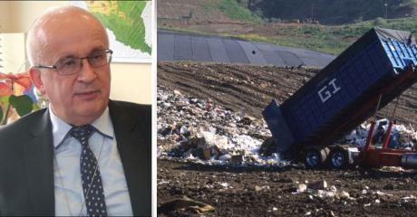 Czy w Gminie Zagórz powstanie największe składowisko śmieci w południowej części Podkarpacia? (FILM)
