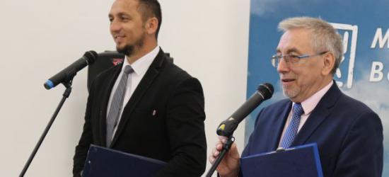 Puchar za mistrzostwo Europy w rękach siatkarzy z II LO w Sanoku! (FILM, ZDJĘCIA)