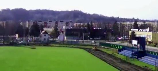 """Stadion """"Wierchy"""" gotowy do sprzedaży! (VIDEO HD)"""